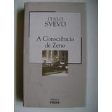 A Consciência De Zeno Italo Calvino