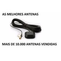 Antena Gps Plug Sma - A Melhor Antena Do Mercado Livre