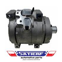 Compressor Hilux Sw4 Srv Trator New Holland Importado