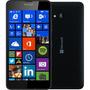 Celular Microsoft Lumia 640 4g Novo Nacional!nf+garantia!