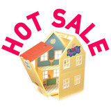 Peppa Pig Casa Deluxe Grande Original· Best Price! Hot Sale