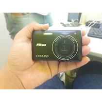 Camera Nikon Cooplix S4100 14mpx