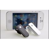 Audifonos Bluetooth Apple, Lg, Samsung, Huawei,