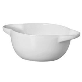 Bowl De Cerâmica Smart Scalla Branco 280 Ml - 23866