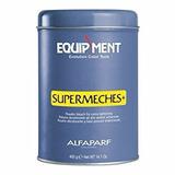 Bote Polvo Decolorante Azul Alfaparf 400 Grs Platinado 9 Lev