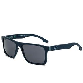 7b52f649fa13c Óculos De Sol Mormaii Banks Sun M0050k3301 Azul Escuro Fosco