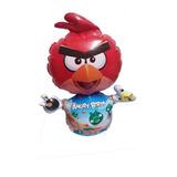 Juguete Inflable Angry Birds Boxeo Niños Juego