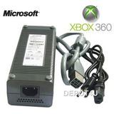 Adaptador Ac Dpsn-186eb A Dc12v 16.5a 5vsb 1a Microsoft Xbox