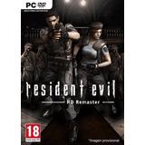 Resident Evil 1 / Biohazard Hd Remaster Pc - Steam Original