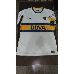 Camiseta Boca Juniors Suplente 2014-2015