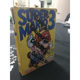 Super Mario Bros 3 Nes Nintendo En Caja Completo Ntdf