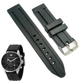 442040f97a4 Pulseira Armani Ar 0527 - Joias e Relógios no Mercado Livre Brasil