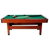 Mesa De Pool Gamepower Gpmdp03