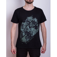 Remera Licenciada Ubisoft Ghost Recon Breakpoint