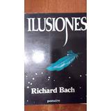 Libro Ilusiones Richard Bach