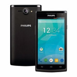 Celular Philips S388 Android Wi-fi Gps Bluetooth 2 Mpx Flash