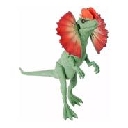 Dinossauro Articulado Jurassic World 30cm Dino Rivals Mattel