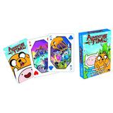 Hora De Aventura Juego De Cartas Poker Adventure Time Cards