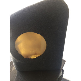 Caixa De Fibra Reforçada Corsa Sedan Lado Direito 28 Litros