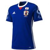 Camiseta Selección Japon 2107 2018 Adizero