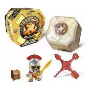 Treasure X El Tesoro De Oro Real Escondido Por Piratas