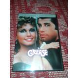 Dvd Original Nuevo Grease