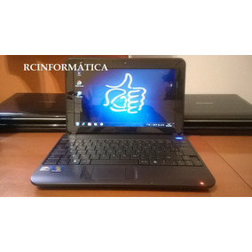 Netbook Positivo Mobo Com Intel® N450, 1gb, Hd 160gb