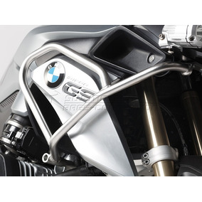 Protetor De Motor Superior Sw-motech Bmw R1200gs Lc Inox