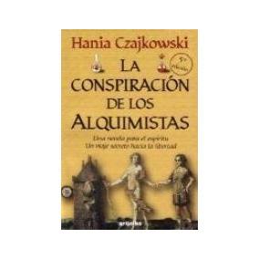 La Conspiracion De Los Alquimistas Pdf Digital