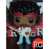 Pop! Rocks - Jimi Hendrix (54) -