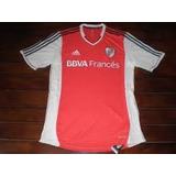 Camiseta Suplente River Plate adidas 2014 Talle Xl Nueva