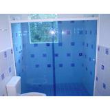 Pelicula Controle Solar Insulfilm Azul Natural G50 0,75x5m