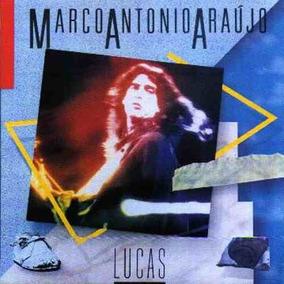 Cd Marco Antonio Araujo - Lucas (924777)
