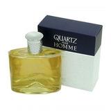 Perfume Quartz Pour Homme Molyneux Eau Detoilette 30 Ml