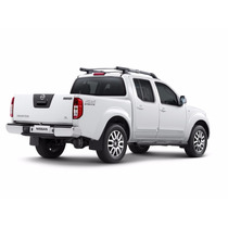 Sucata Peças Nissan Frontier-motor Câmbio Diferencial Módulo