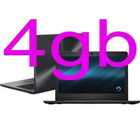 Notebook Positivo N40i, 4gb Ram 500gb N3710 N40i Novo N30i 4