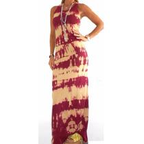 Vestidos Largos/morley/modal/batik-lisos/filomena Leggins