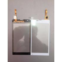 Touch Celular Sony Xperia Sp M35 C5302 C5303 C5306 Blanco