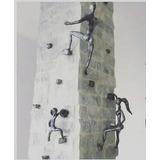 Escaladores Decoracion Gorditos Oficina Hogar Climbing