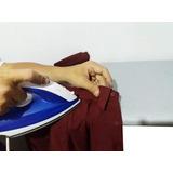 Tabua Click De Passar Roupas Dobrável Para Closet Fixa