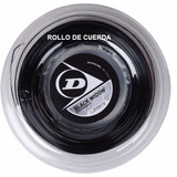 Rollo De Cuerda Dunlop Black Widow