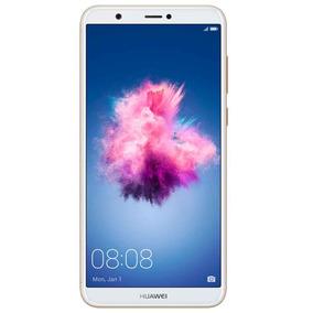 Celular Libre Huawei P Smart Dorado