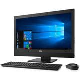 Computadora Dell Inspiron One 2020- Intel Core 13-20 Pulgada