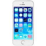 Apple Iphone 5s 64gb (plateado) - T-mobile
