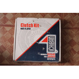 Kit De Clutch Crochet Embrague Isuzu Caribe 2.6 Japonés