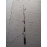 Caña De Pescar Waterdog Spinning Rod Usada 3.50mts