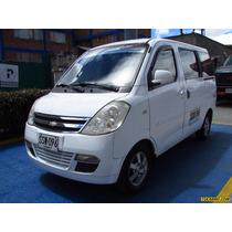 Chevrolet N200 Van 1.2 Mt Aa