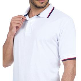 Kit Com Duas Camisas¿ Pólo Masculina Empório Colombo.