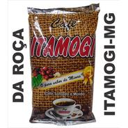 Café Itamogi Em Pó 20kg (r$22/kg) Direto Do Produtor Sul Mg