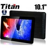 Tablet Titan 10 Pulg. Pc1008me C/cargador Nuevo 16 Gb 1gbram
